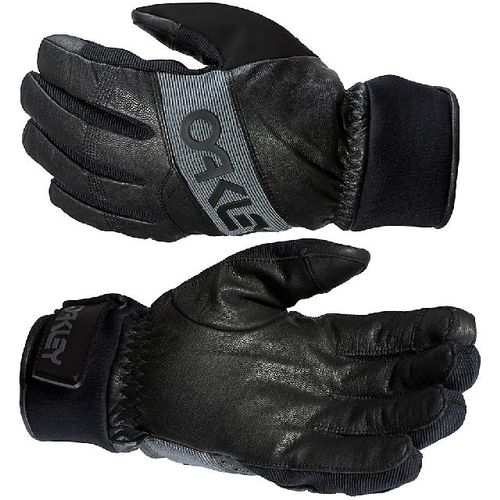 Oakley Factory Winter - Hanske - Svart (94263-01K-L)