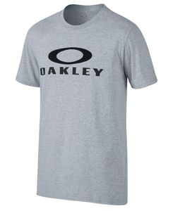 Oakley Pinnacle - T-skjorte - Grå (455192SSFM-203-M)