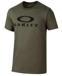 Oakley Pinnacle - T-skjorte - Dark Brush
