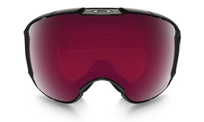 Airbrake XL Black - Prizm Rose/Dark Grey - Goggles