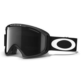 O2 XL Black - Hi Yellow Iridium/ Dark Grey - Goggles