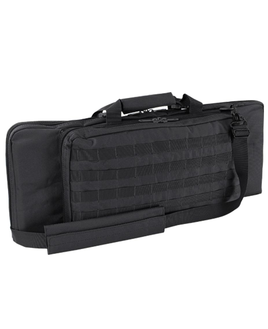 Condor 28'' Rifle Case - Bag - Svart (150-002)