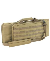 Condor 28'' Rifle Case - Bag - Khaki (150-003)