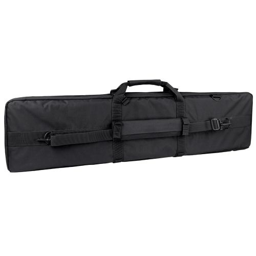 "Condor 42""' Rifle - Bag - Svart (128-002)"