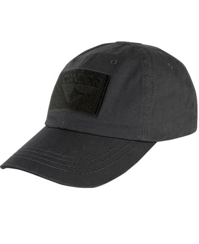 Condor Tactical - Caps - Svart (TC-002)