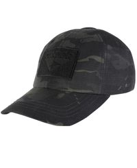 Condor Tactical Black - Caps - MultiCam (TC-021)