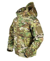 Condor Summit Zero - Jakke - Multicam