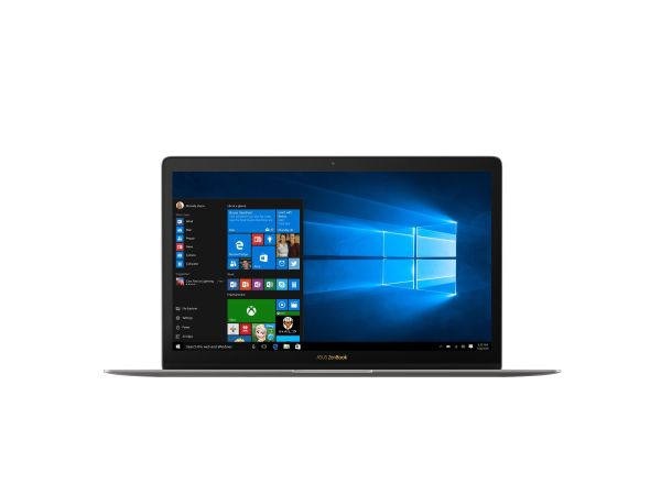 "ASUS ZenBook 3 UX390 12,5"" Full HD matt Core i7-7500U, 8GB RAM, 512GB PCIe SSD, Windows 10 Home (UX390UA-GS075T)"