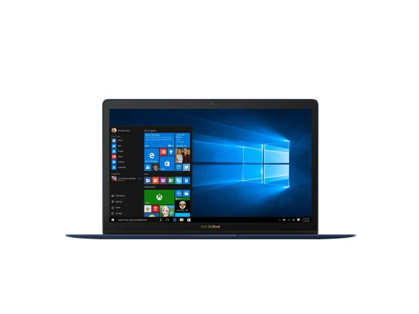 "ASUS ZenBook 3 UX390 12,5"" Full HD matt Core i7-7500U, 16GB RAM, 1TB PCIe SSD, Windows 10 Home (UX390UA-GS031T)"