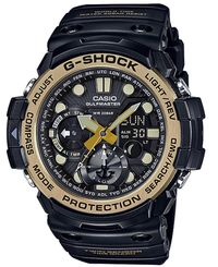 CASIO G-Shock Gulfmaster 1000GB - Klokke - Gull