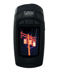 Seek Thermal RevealXR - Termokamera - Svart
