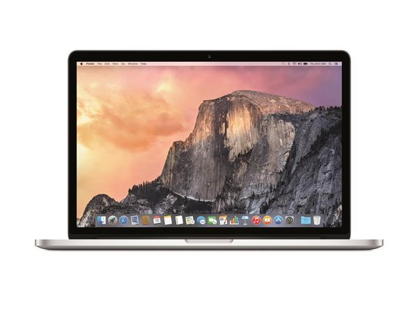 "APPLE MacBook Pro 15"" Retina Display Intel Quad-core i7 2.5GHz, 16GB, 1TB Flash Storage, Iris Pro Graphics (Z0RF-PD-MJLQ2H/A)"