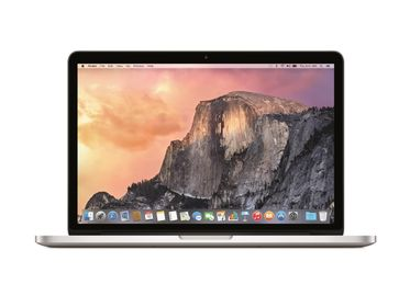 "MacBook Pro 13"" Retina Display Dual-core i7 3.1GHz, 16GB, 256GB PCIe-based Flash Storage, Iris Graphics"