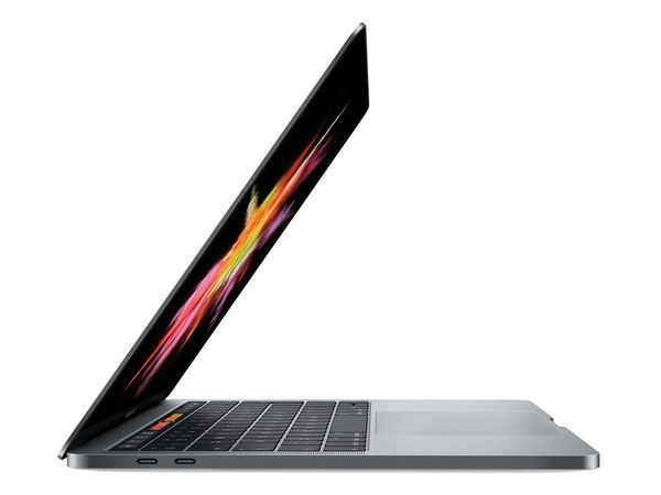 "APPLE MacBook Pro 13"" Retina m/Touch Bar Space Gray, Dual-core i5 2.9GHz, 16GB, 256GB PCIe SSD, Intel Iris Graphics (Z0SF-M-MLH12H/A)"