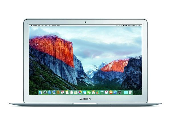 "APPLE MacBook Air 13.3"" Dual Core i5 1.6 GHz, 8GB, 128GB Flash Storage (Z0TA-K-MMGF2H/A)"