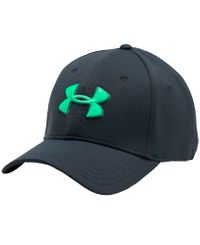Under Armour Blitzing II - Caps - Stealth