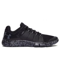 Under Armour Micro G Limitless TR 2 - Sko - Svart