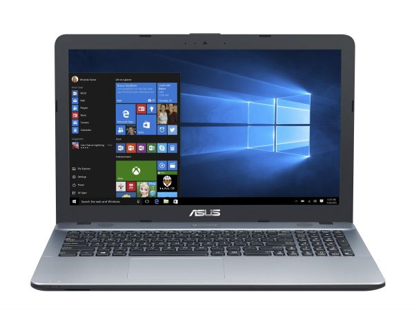 "ASUS X541UA 15.6"" HD matt Core i5-6200U, 4GB RAM, 500GB HDD, Windows 10 Home (X541UA-XO501T_FFE)"
