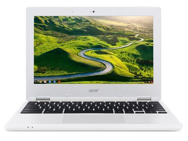 "Chromebook CB3-131 11,6"" HD Celeron N2940 Quad Core, 4GB RAM,32GB SSD, Google Chrome OS"
