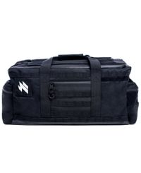 Nansus Falcon 70L - Bag - Svart