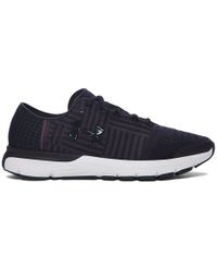 Under Armour Speedform Gemini 3 - Sko - Svart (1285652-005)