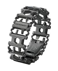 LEATHERMAN Tread Metric - Multiverktøy - Svart