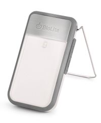 BioLite Powerlight Mini - Nødlader/ Lys - Grå (38510018)