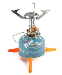 JETBOIL MightyMo - Turbrenner