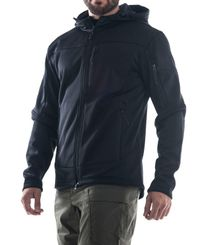 Condor Cirrus Technical Fleece - Jakke - Svart