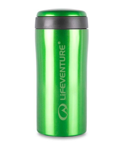 Lifeventure Thermal Mug 300ML - Termokopp - Grønn (LV9530G)