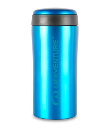 Lifeventure Thermal Mug 300ML - Termokopp - Blå (LV9530B)