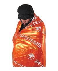 Lifesystems Thermal Bag - Overlevelsesduk