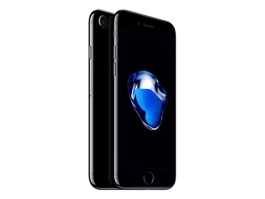 APPLE iPhone 7 128GB - Mobiltelefon - Gagatsvart (MN962QN/A)
