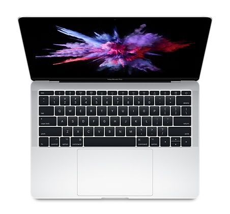 APPLE 13-inch MacBook Pro: 2.3GHz dual-core i5 (MPXR2H/A)