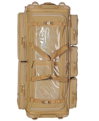 5.11 Tactical CAMS 2.0 166L - Rullebag - Sandstone (50159-328)