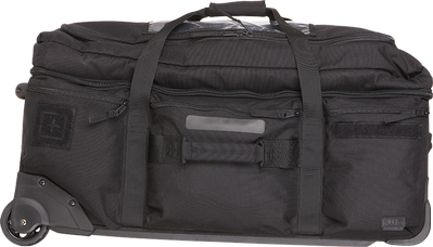 5.11 Tactical Mission Ready 2.0 90L - Rullebag - Svart (56960-019)