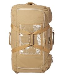 5.11 Tactical Mission Ready 2.0 90L - Rullebag - Sandstone