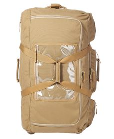 5.11 Tactical Mission Ready 2.0 90L - Rullebag - Sandstone (56960-328)