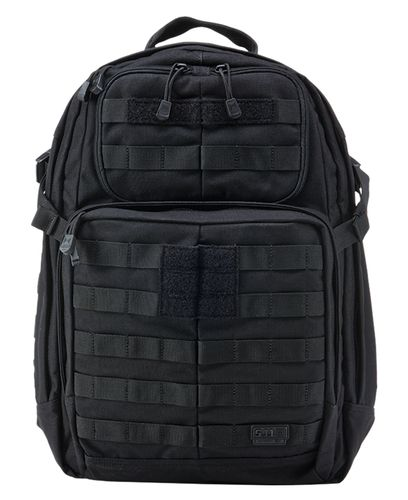 5.11 Tactical Rush24 - Sekk - Svart (58601-019)