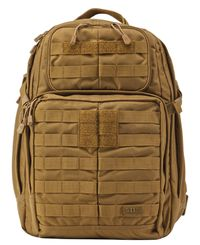 5.11 Tactical Rush24 - Sekk - Coyote