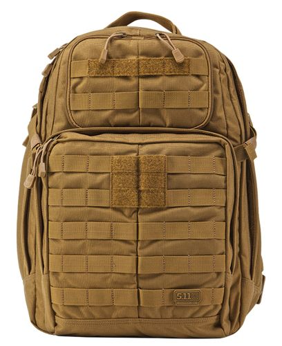 5.11 Tactical Rush24 - Sekk - Coyote (58601-131)
