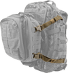 5.11 Tactical Rush Tier System - Molletilbehør - Khaki (56957-328)