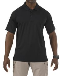 5.11 Tactical Performance - Polo - Svart (71049-019)