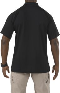 5.11 Tactical Performance - Polo - Svart (71049-019-M)