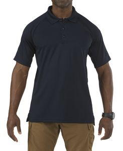 5.11 Tactical Performance - Polo - Marineblå (71049-724-M)