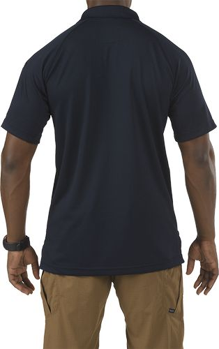 5.11 Tactical Performance - Polo - Marineblå (71049-724)