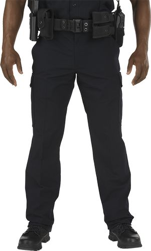 5.11 Tactical Sierra Bravo Duty - Belte - Svart (59505-019-XL)