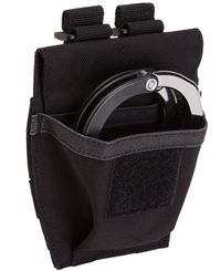 5.11 Tactical Cuff Case - Molle - Svart