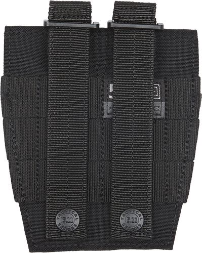 5.11 Tactical Cuff Case - Molle - Svart (58721-019)