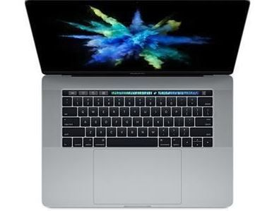 "APPLE MacBook Pro 15"" Retina m/Touch Bar Space Gray, Quad-core i7 2.8GHz, 16GB RAM, 1TB PCIe SSD, Radeon Pro 555 (Z0UB-D2-MPTR2H/A)"